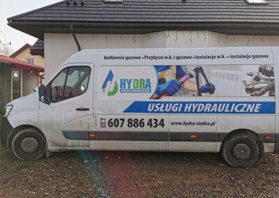 Bus HYDRA