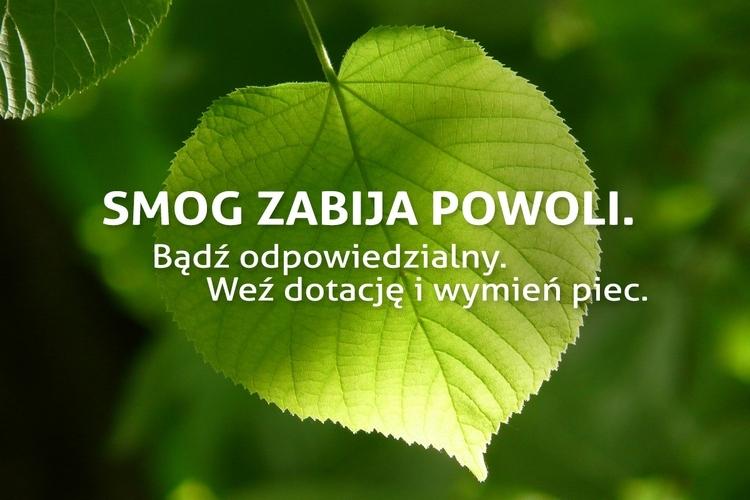 """DOTACJE """"CZYSTE POWIETRZE"""" ORAZ Z URZĘDU MIASTA/GMINY"""
